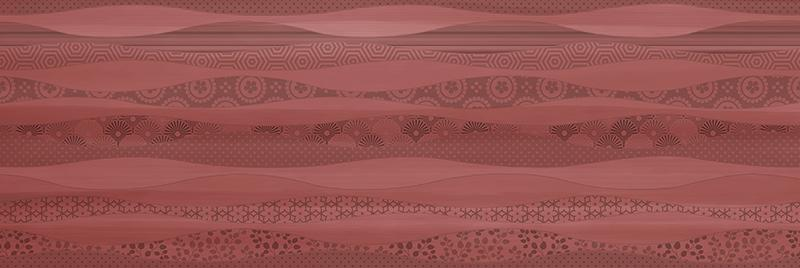 DECOR PLEASURE CHERRY (20x60)