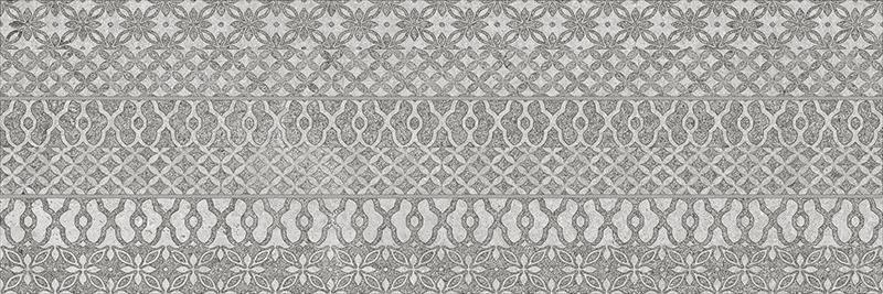 DECOR MONZA GREY (20x60)