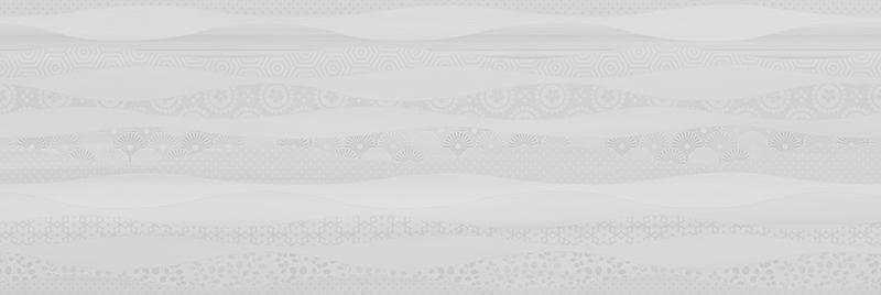 DECOR PLEASURE WHITE (20x60)