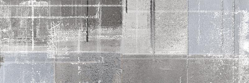 DECOR ART GREY A (20x60)