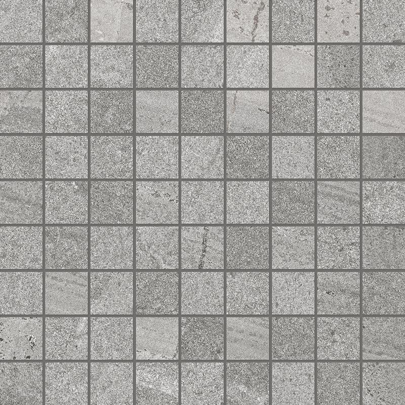 MOSAICO MONZA GREY (3X3) (31,6x31,6)