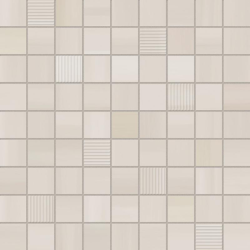 MOSAICO PLEASURE BEIGE (3X3) (31,6x31,6)