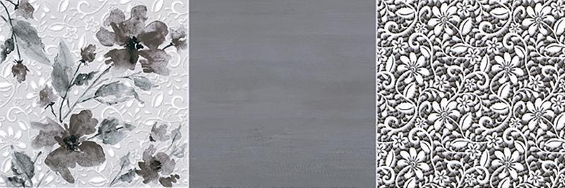 DECOR MAGICA GREY A (20x60)