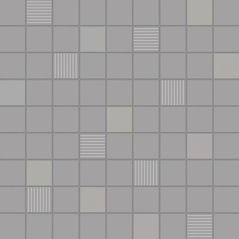 MOSAICO SOFT GREY (3X3) (31,6x31,6)
