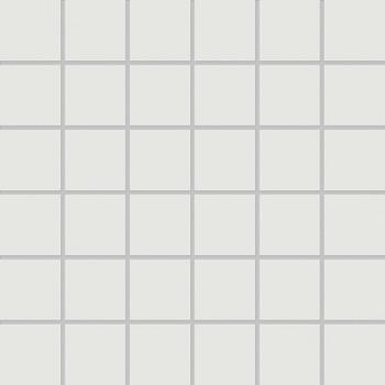 MOSAICO EVEREST BLANCO (5X5) (30x30)