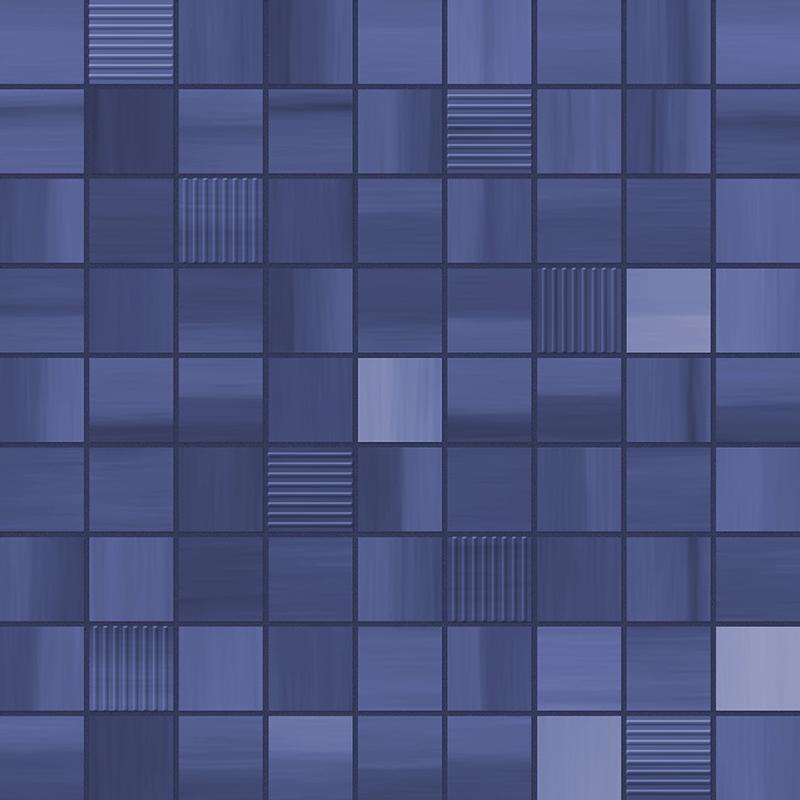 MOSAICO PLEASURE COBALT (3X3) (31,6x31,6)