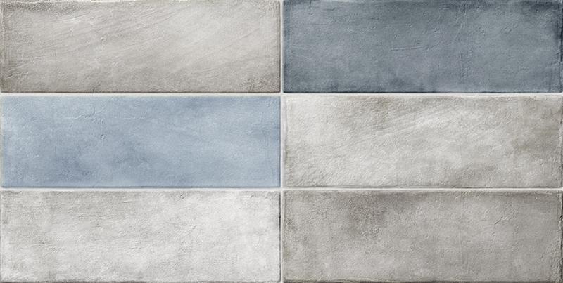 HOME BLUE (30,5x60,5)