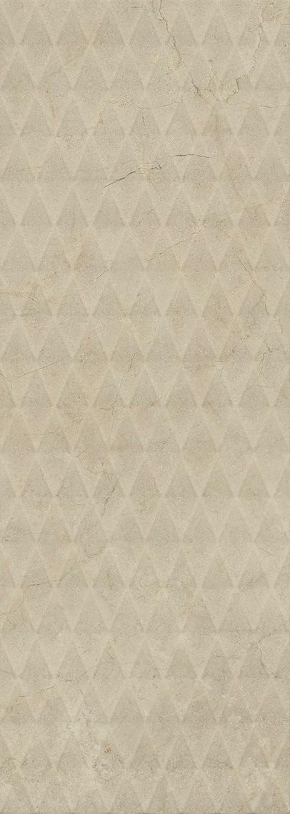 MODENA DIAMOND CREMA (25,3x70,6)