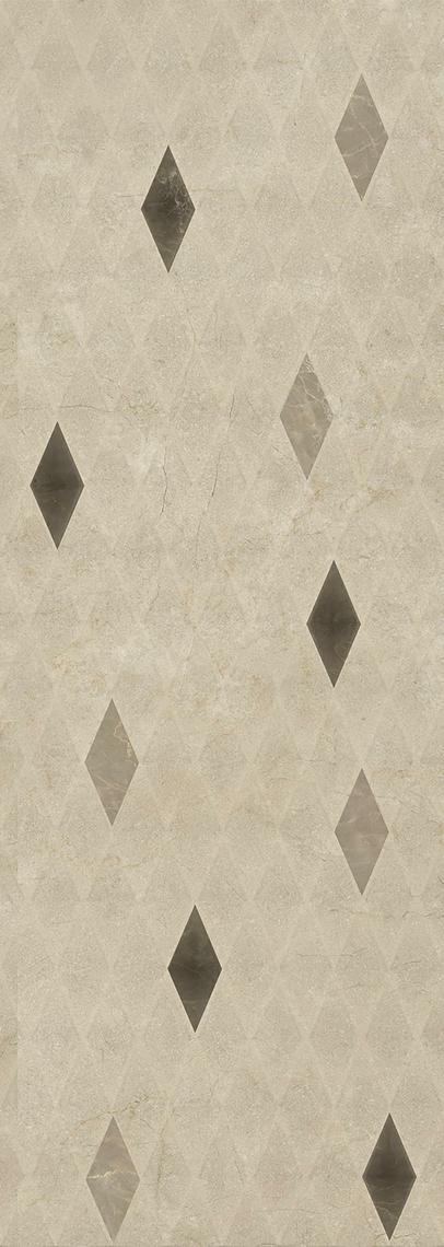 MODENA DECOR DIAMOND (25,3x70,6)