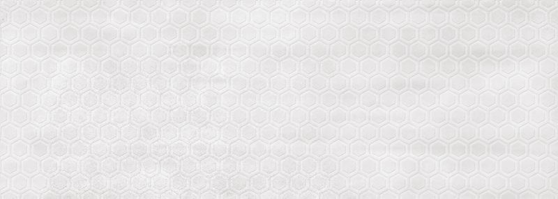 GAUDI DECOR WHITE (25,3x70,6)