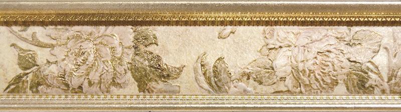 CENEFA VALENTINA BEIGE (7x25)