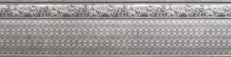 ZOCALO ATENEA GREY (15x60)