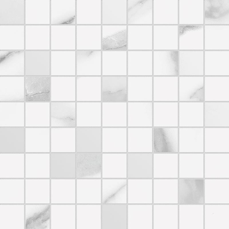 MOSAICO WHITE SOUL (3X3) (31,6x31,6)