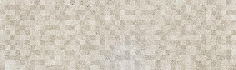 DECOR SAHARA WHITE (31,6x100)