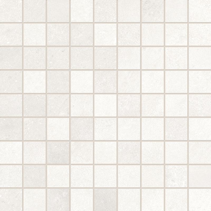 MOSAICO TERRA WHITE (31,6x31,6)