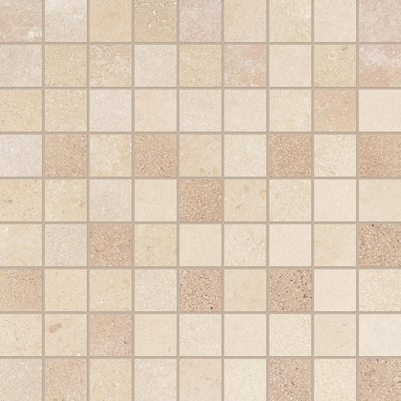 MOSAICO TERRA BEIGE (31,6x31,6)