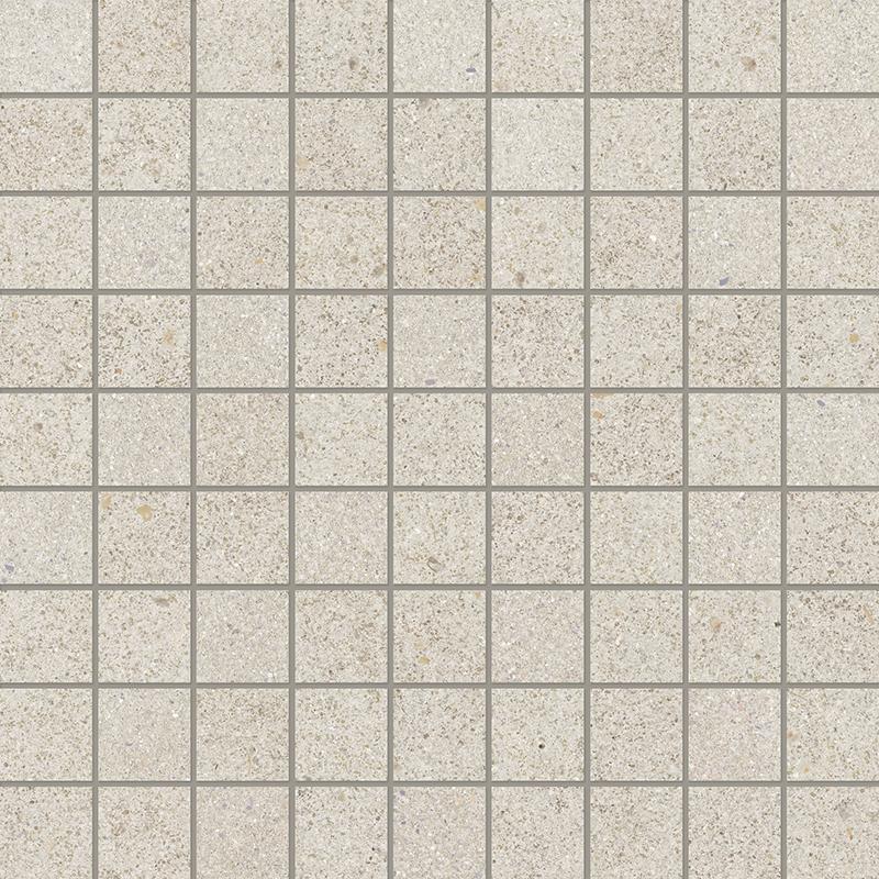 MOSAICO SAHARA WHITE (31,6x31,6)