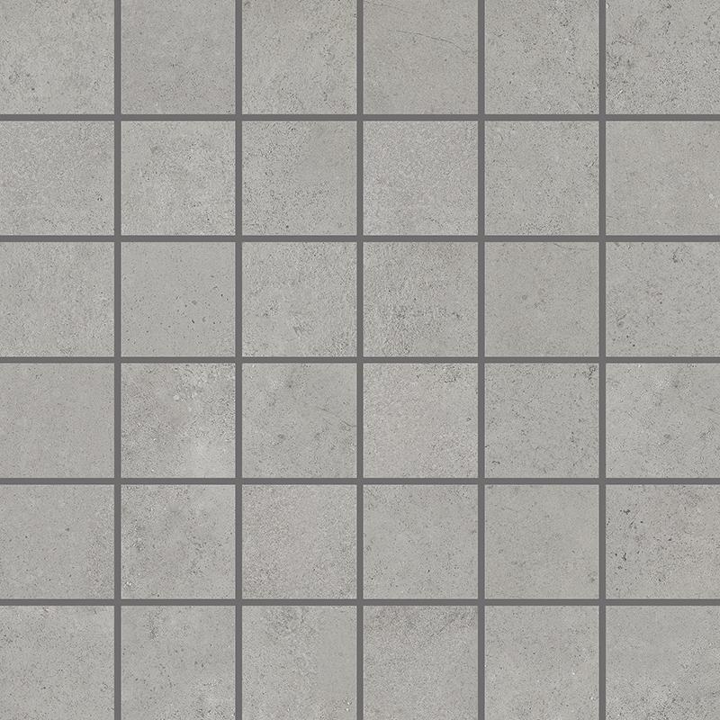 MOSAICO SCENE GREY (5X5) (30x30)