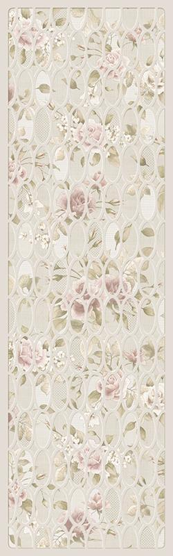 DECOR ROMANCE BEIGE (25x80)