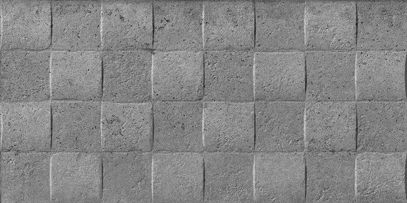 DECOR HARD GREY (30x60)
