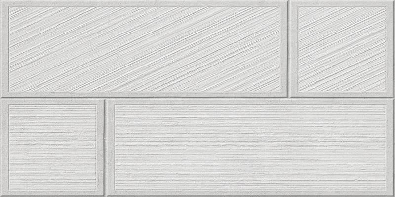 DECOR SALENTO WHITE (30x60)