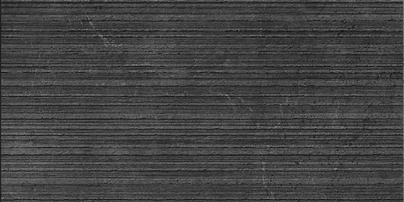 DECOR TREVISO ANTRACITA (30x60)