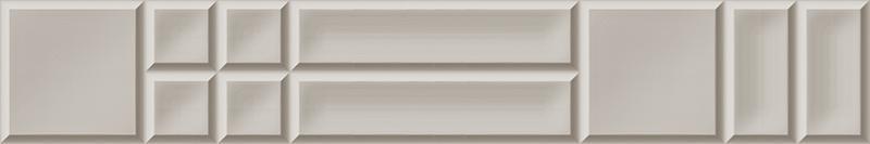DECOR CREA BEIGE (15x90)