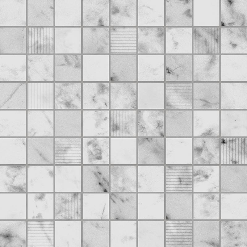 MOSAICO SWAN (3X3) (31,6x31,6)