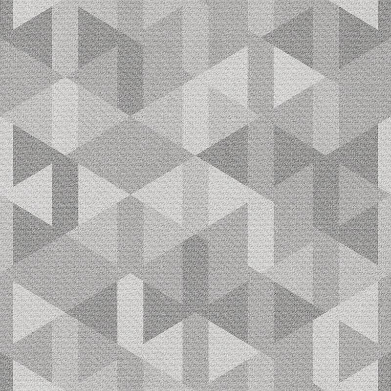 CHESTER GREY DECOR RECT. (60x60)