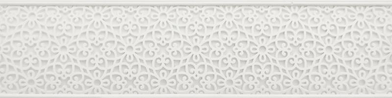 ALCHEMY WHITE CENEFA (10x39,8)