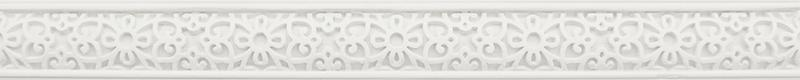 ALCHEMY WHITE LISTELO (4x39,8)