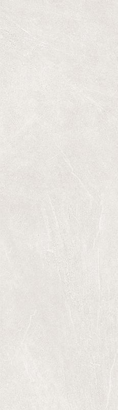 MANHATTAN WHITE SILK (75x260)