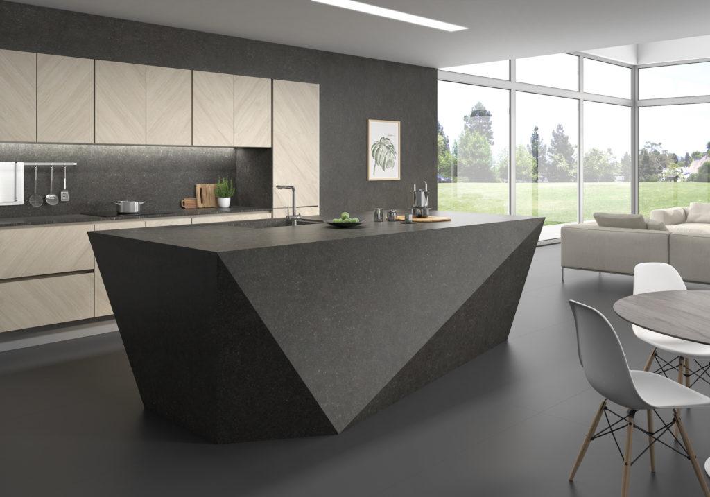 Arklam-ITT Ceramic Espacio Cocina SICI 2019
