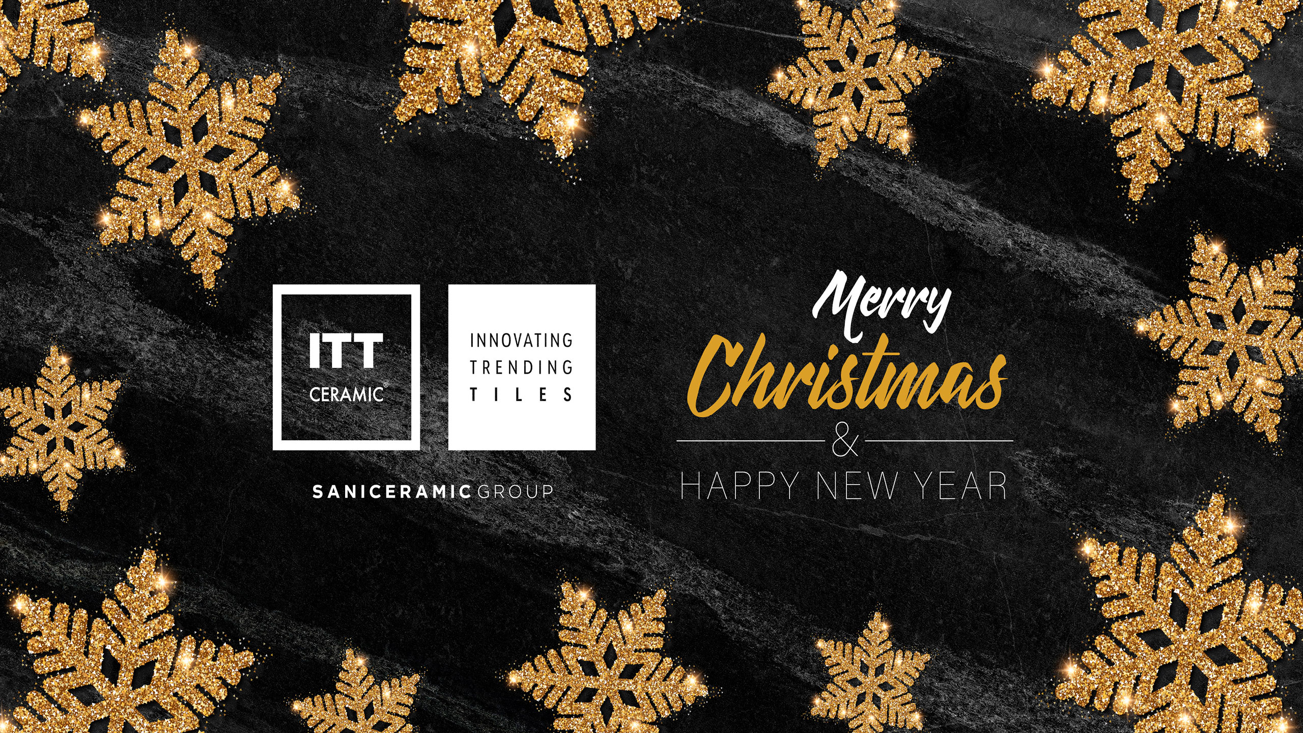 Christmas 2018 ITT Ceramic