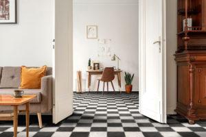 ITT-CERAMIC-CREATIVE-Chess-Black-Matt-White-Matt-20x20