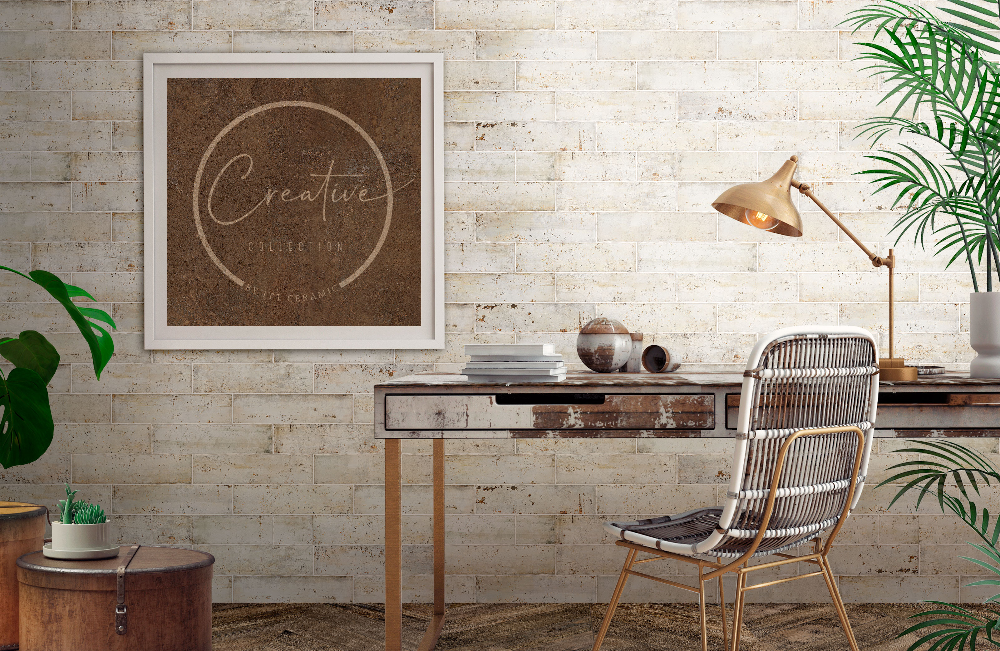 Creative by ITT Ceramic Coverings 2019