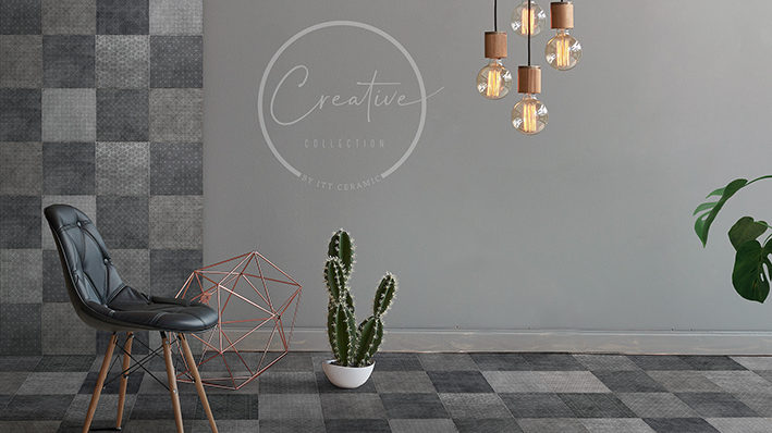 Creative ITT Ceramic Trazos model